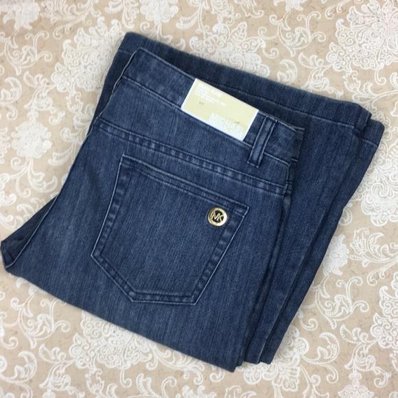 Michael Kors Denim - Michael Kors Selma Flare Jeans